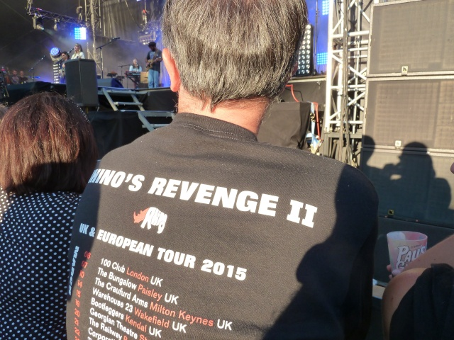 Rhino's Revenge tournée 2016 P1030610