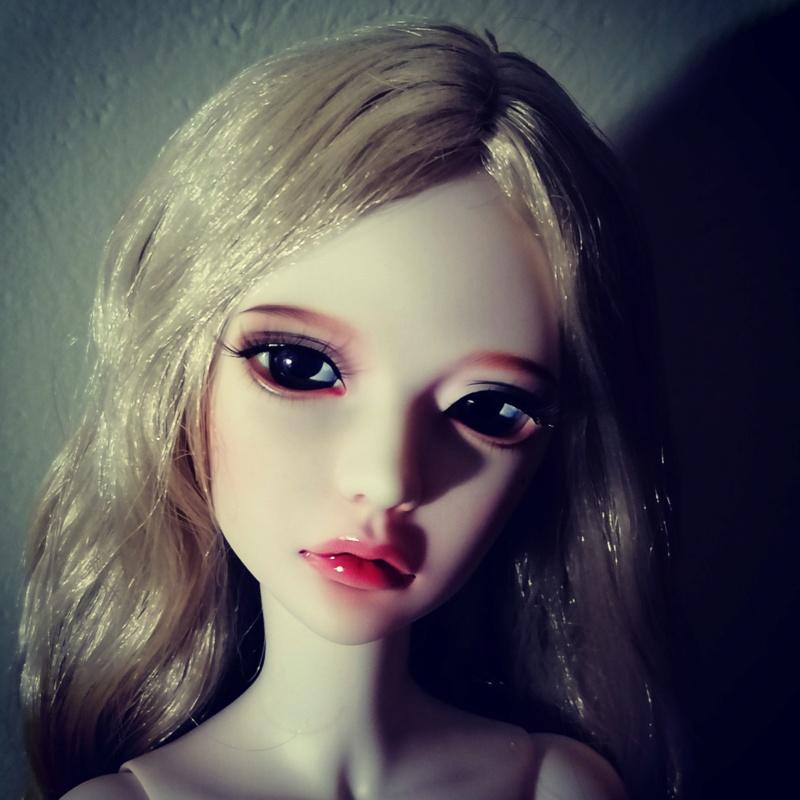 Ma famille de BJD (Souldoll, Fairyland, Raccoon doll) bis - Page 39 49282610