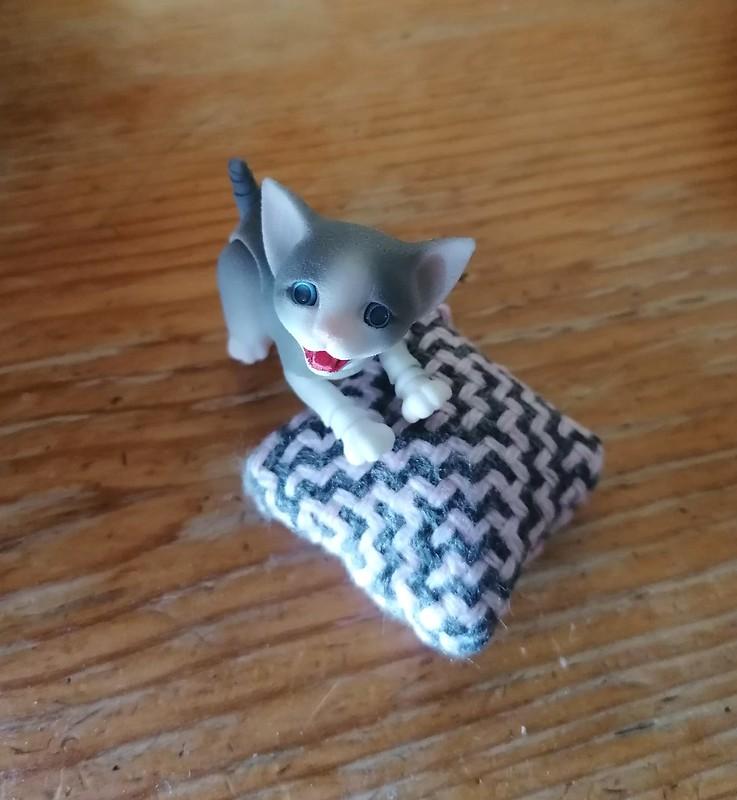 Ma famille de BJD (Souldoll, Fairyland, Raccoon doll) bis - Page 46 50201611