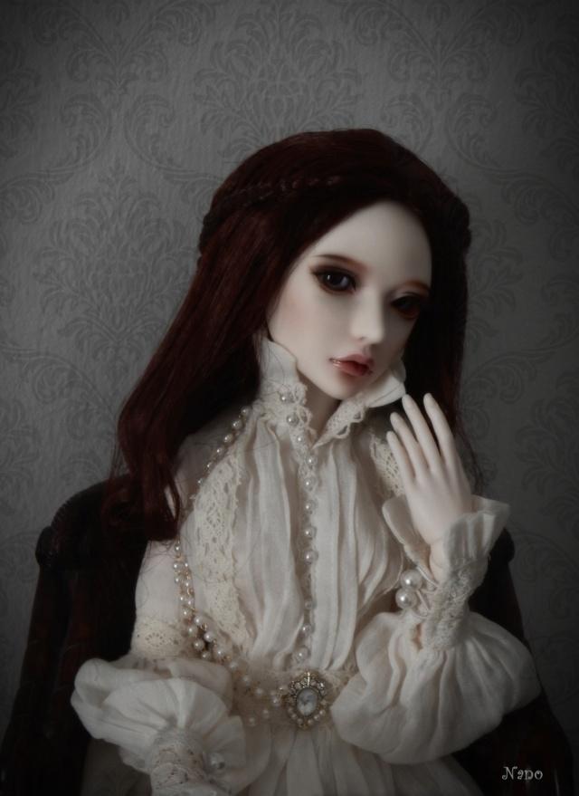 Ma famille de BJD (Souldoll, Fairyland, Raccoon doll) bis - Page 53 51083610