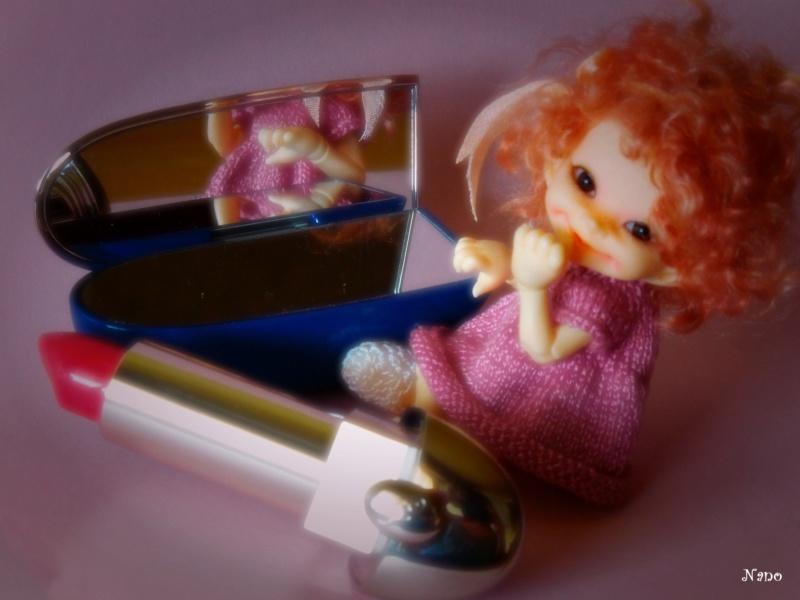 Ma petite famille de BJD (Souldoll, Fairyland, Raccoon doll) - Page 22 Dscn7514