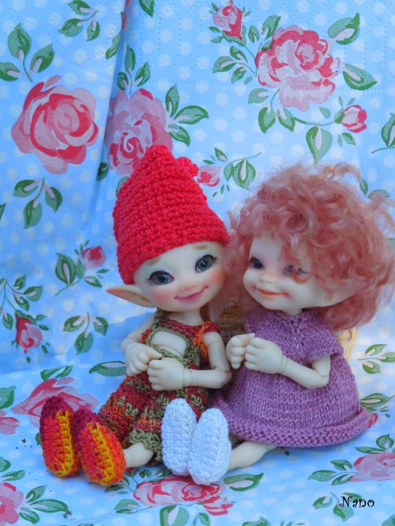 Ma petite famille de BJD (Souldoll, Fairyland, Raccoon doll) - Page 58 Dscn7841