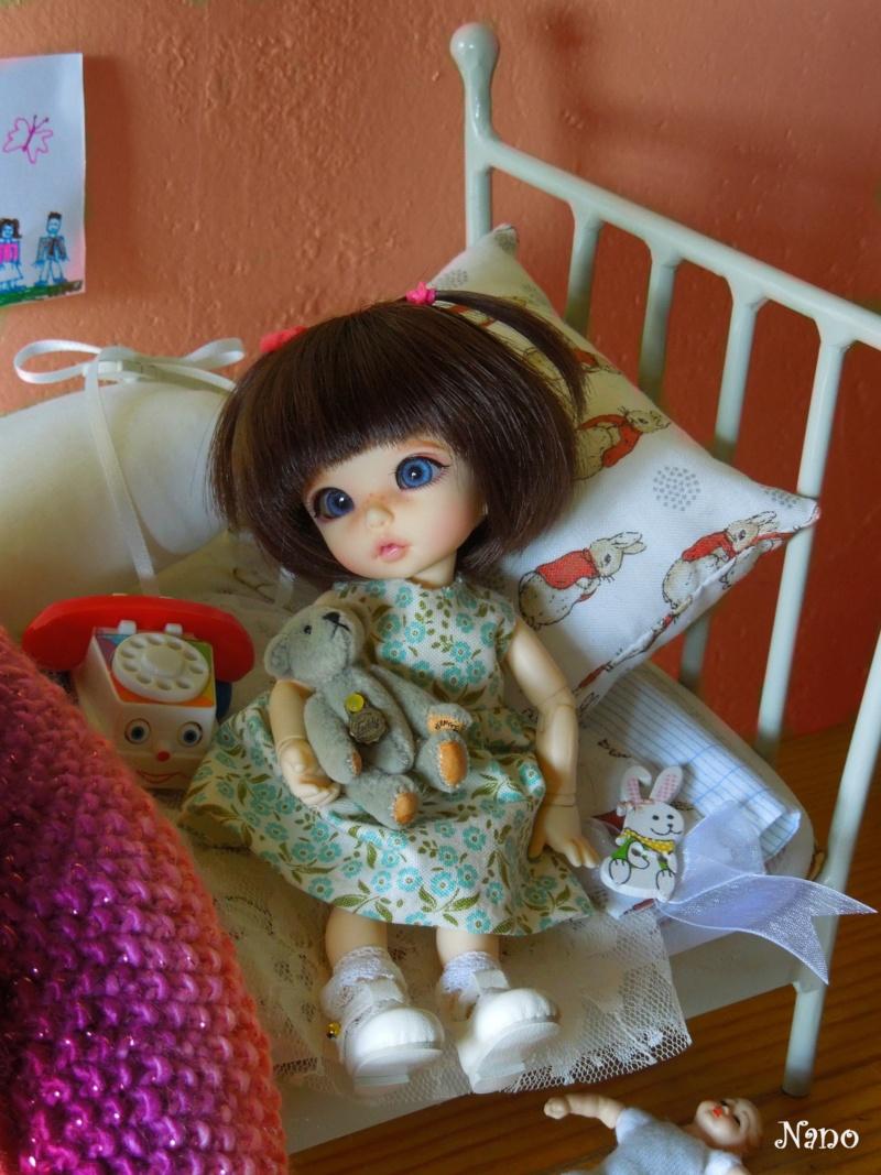 Ma petite famille de BJD (Souldoll, Fairyland, Raccoon doll) - Page 59 Dscn7912