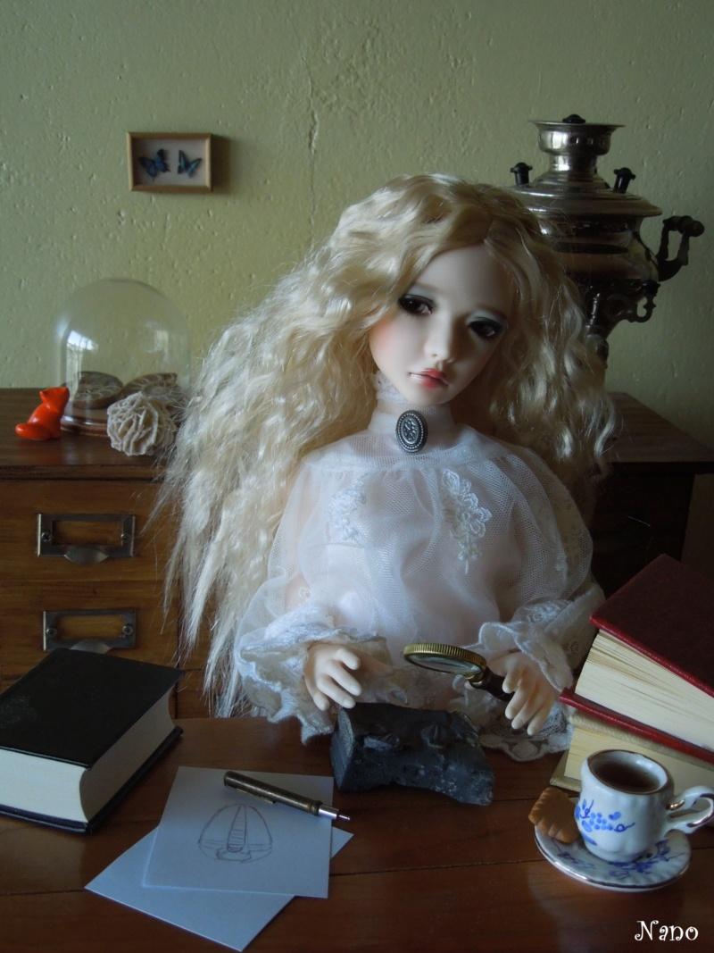 Ma petite famille de BJD (Souldoll, Fairyland, Raccoon doll) - Page 59 Dscn7918