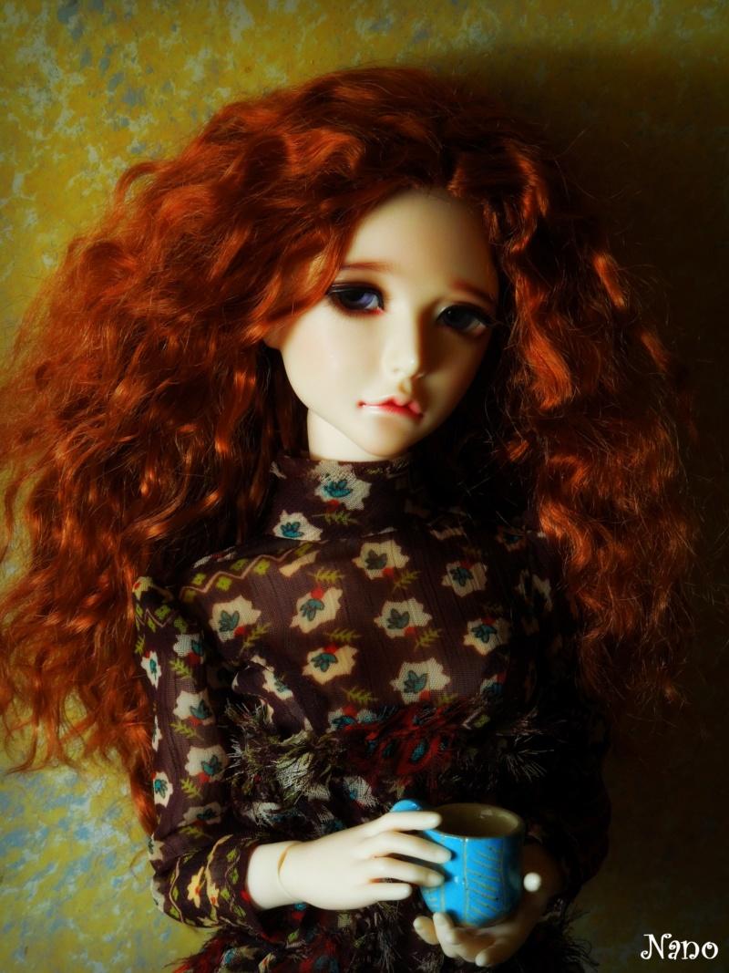 Ma petite famille de BJD (Souldoll, Fairyland, Raccoon doll) - Page 61 Dscn7924
