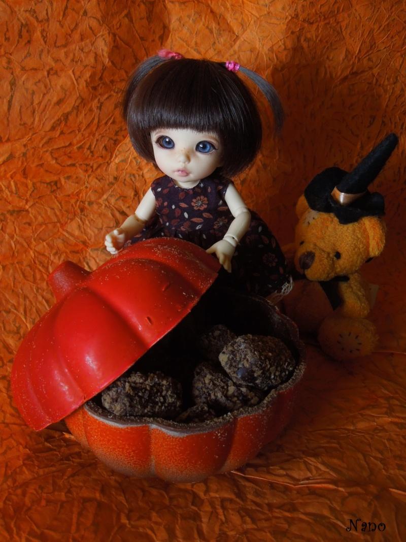 Ma petite famille de BJD (Souldoll, Fairyland, Raccoon doll) - Page 64 Dscn7929