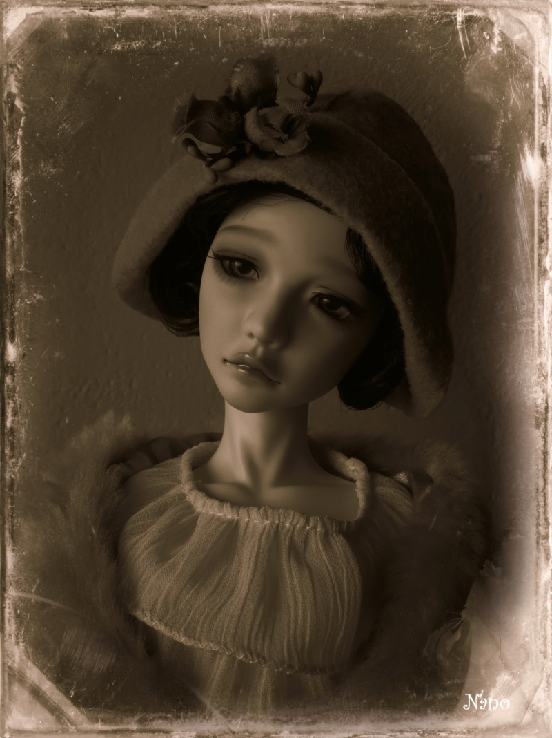 Ma petite famille de BJD (Souldoll, Fairyland, Raccoon doll) - Page 66 Dscn8016