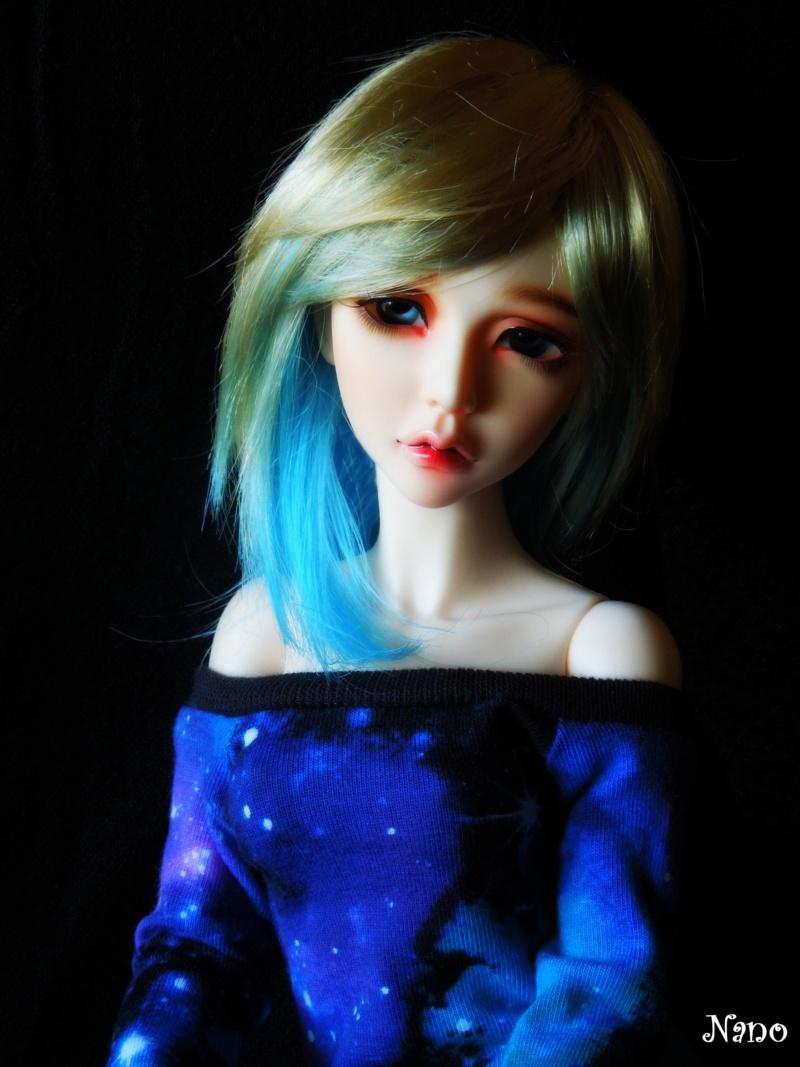 Ma famille de BJD (Souldoll, Fairyland, Raccoon doll) bis Dscn8020