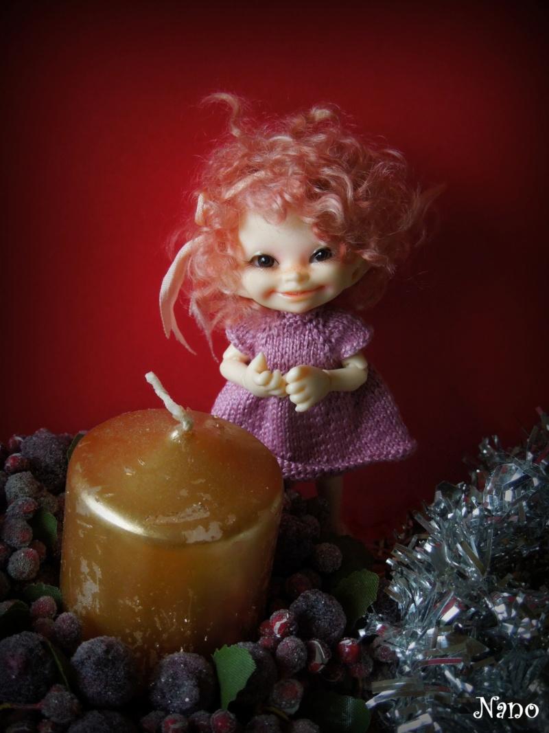 Ma petite famille de BJD (Souldoll, Fairyland, Raccoon doll) - Page 30 Dscn8111