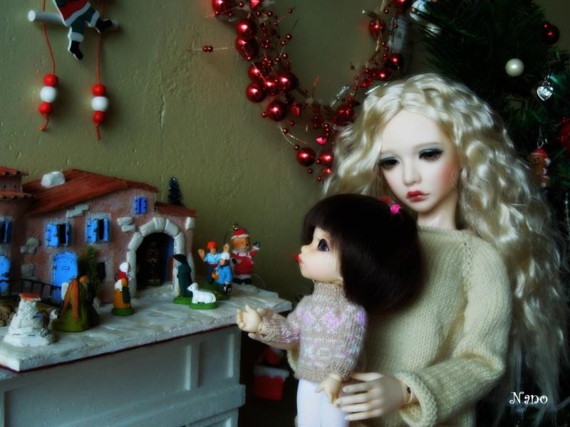 Ma famille de BJD (Souldoll, Fairyland, Raccoon doll) bis - Page 5 Dscn8217