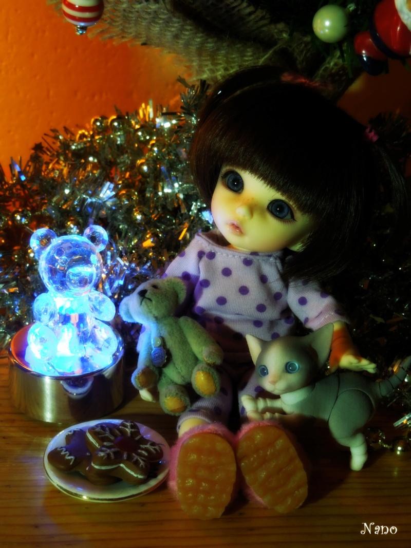 Ma famille de BJD (Souldoll, Fairyland, Raccoon doll) bis - Page 5 Dscn8218