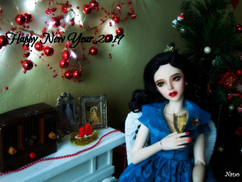 Ma famille de BJD (Souldoll, Fairyland, Raccoon doll) bis - Page 5 Dscn8221