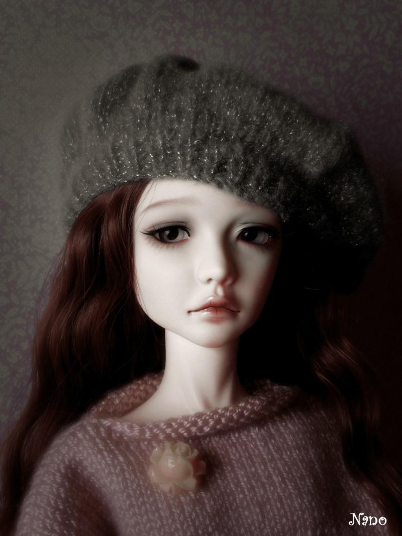 Ma famille de BJD (Souldoll, Fairyland, Raccoon doll) bis - Page 7 Dscn8313