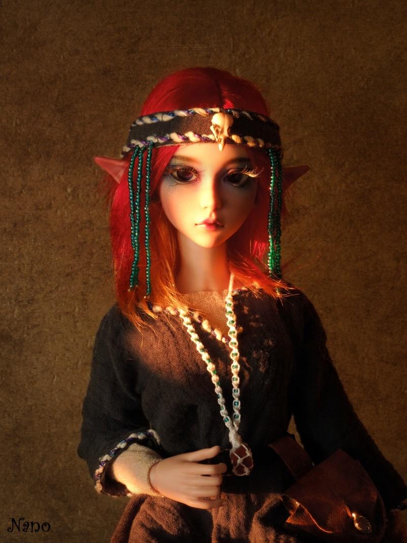 Ma famille de BJD (Souldoll, Fairyland, Raccoon doll) bis - Page 19 Dscn8426