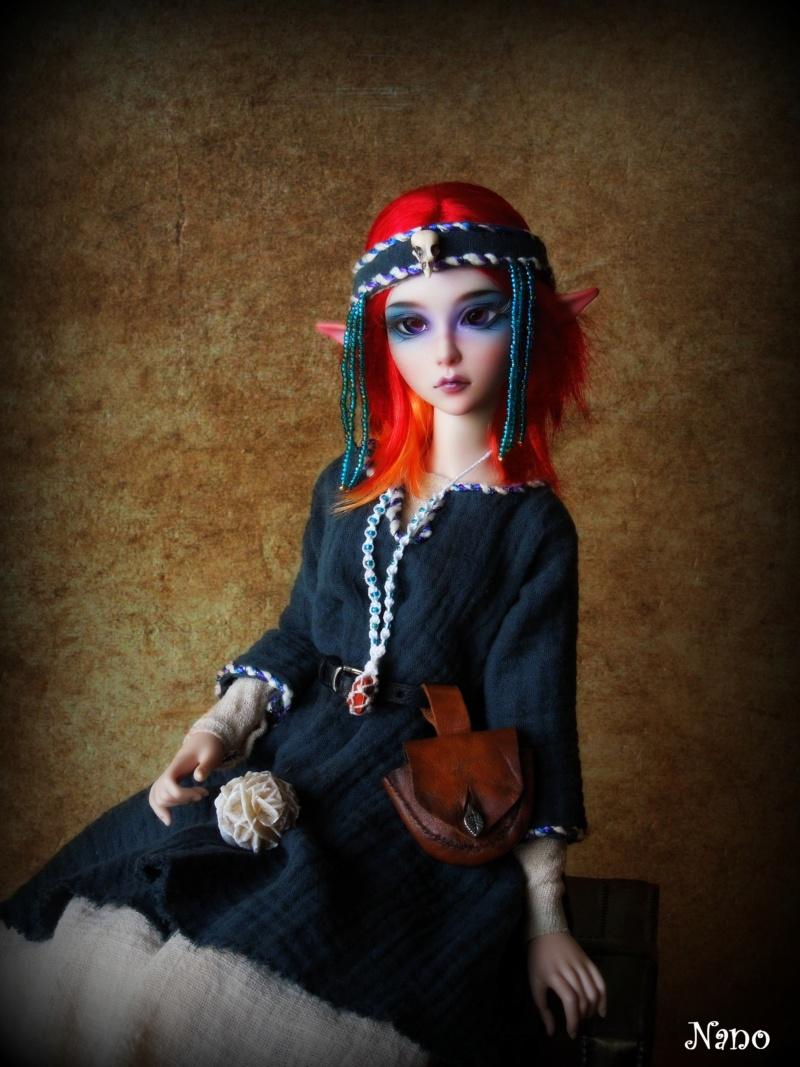Ma famille de BJD (Souldoll, Fairyland, Raccoon doll) bis - Page 19 Dscn8427