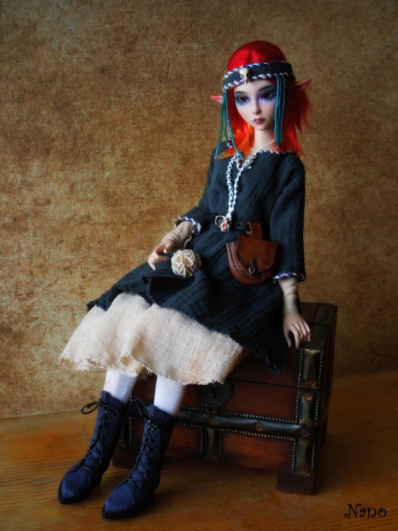 Ma famille de BJD (Souldoll, Fairyland, Raccoon doll) bis - Page 19 Dscn8428
