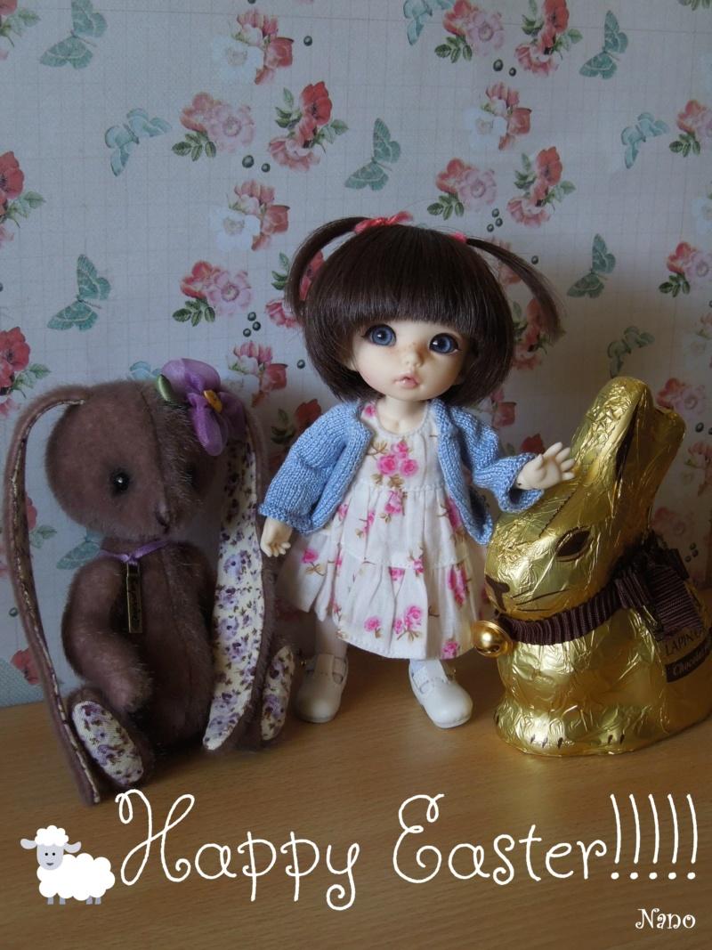 Ma petite famille de BJD (Souldoll, Fairyland, Raccoon doll) - Page 37 Dscn8434