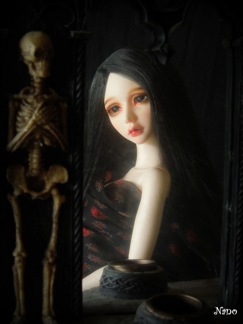 Ma famille de BJD (Souldoll, Fairyland, Raccoon doll) bis - Page 23 Dscn8437