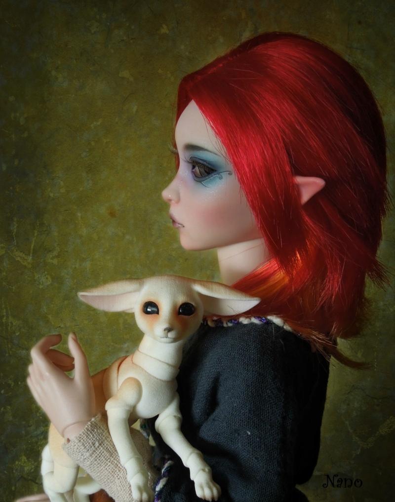 Ma famille de BJD (Souldoll, Fairyland, Raccoon doll) bis - Page 31 Dscn9615