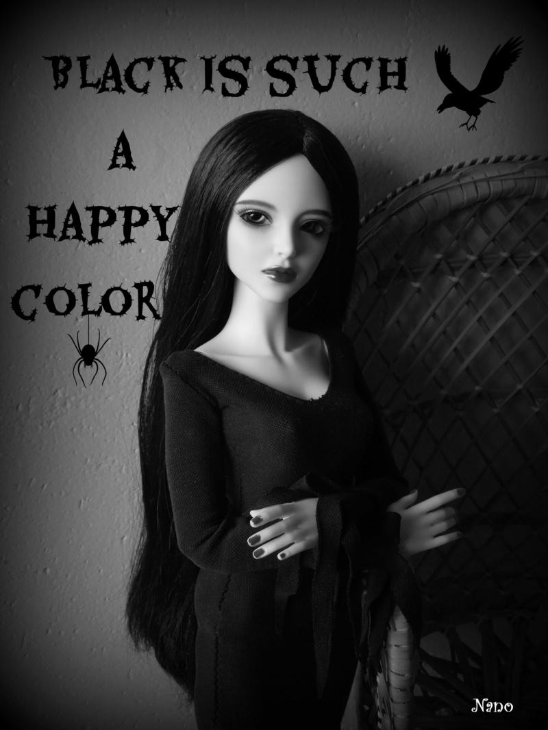 Ma famille de BJD (Souldoll, Fairyland, Raccoon doll) bis - Page 36 Dscn9819