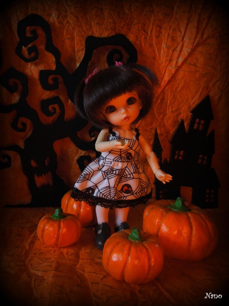Ma famille de BJD (Souldoll, Fairyland, Raccoon doll) bis - Page 37 Dscn9826