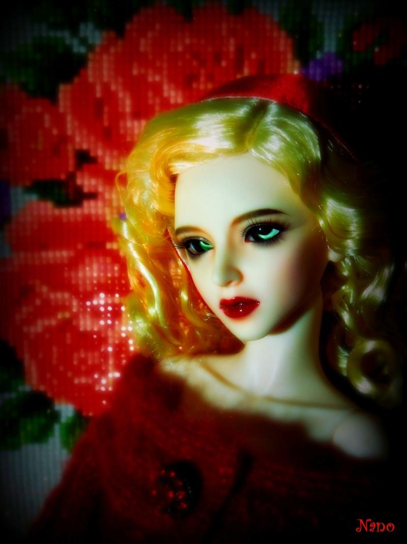 Ma famille de BJD (Souldoll, Fairyland, Raccoon doll) bis - Page 40 Dscn9831