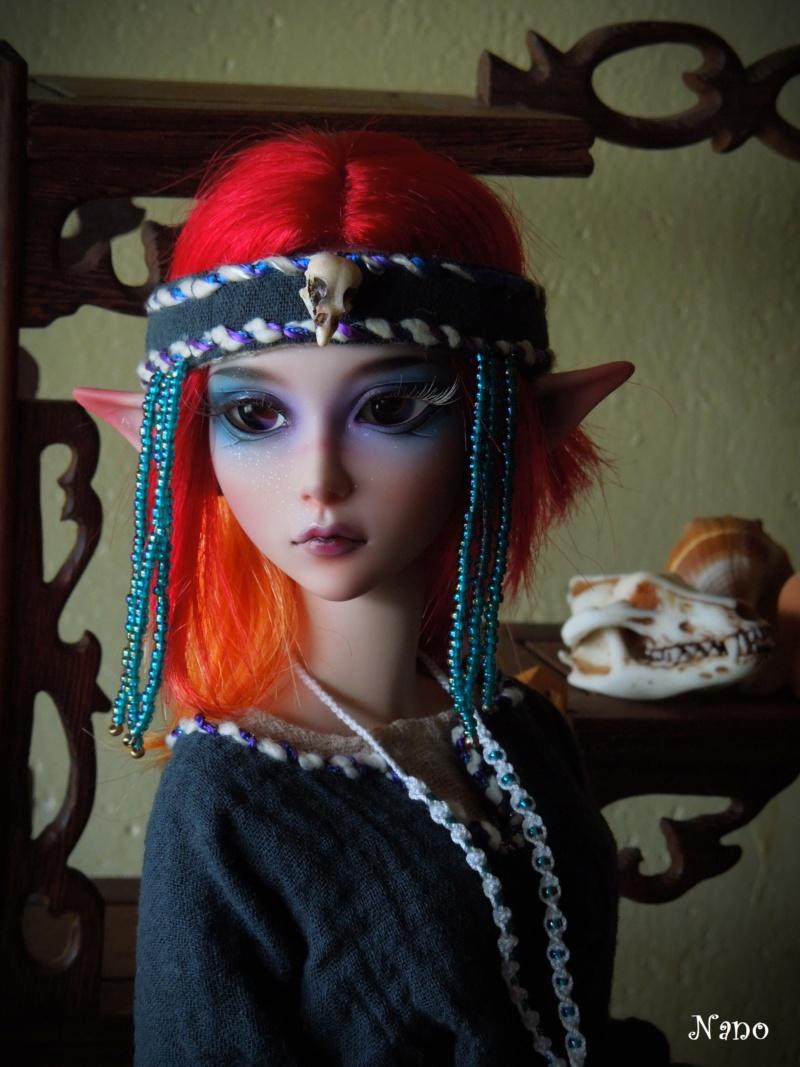 Ma famille de BJD (Souldoll, Fairyland, Raccoon doll) bis - Page 44 Dscn9848