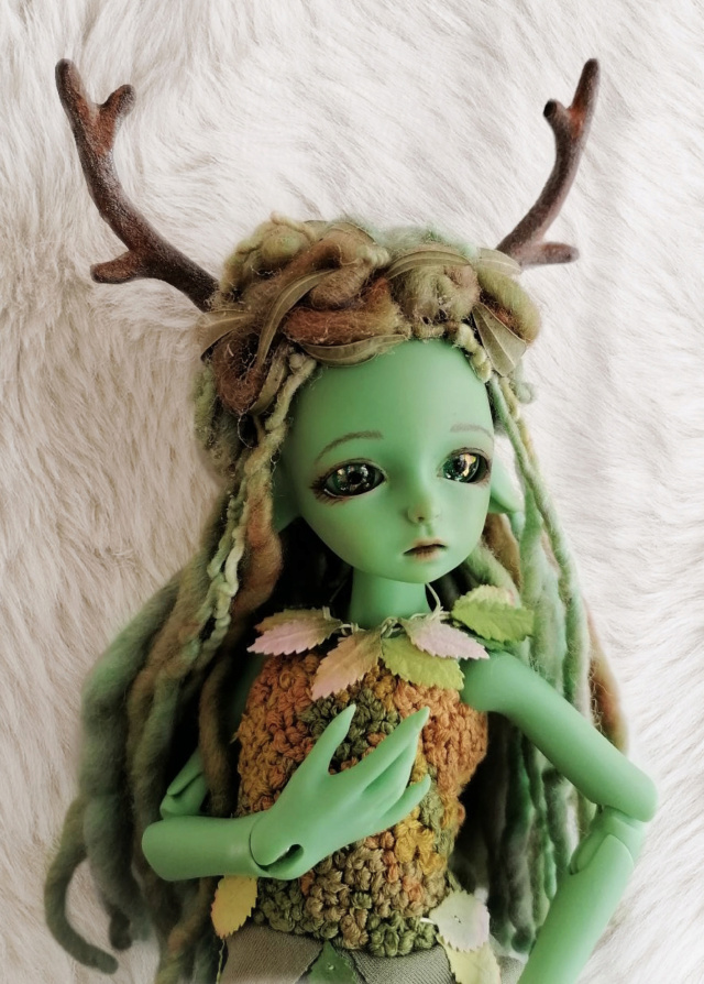 Ma famille de BJD (Souldoll, Fairyland, Raccoon doll) bis - Page 51 Thumbn11