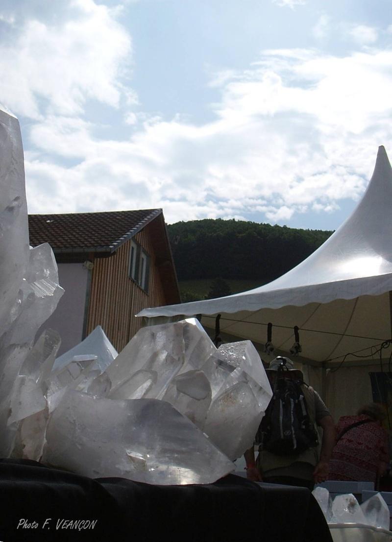 Sainte-Marie-aux-Mines International Mineral & Gem Show 2015 1a10