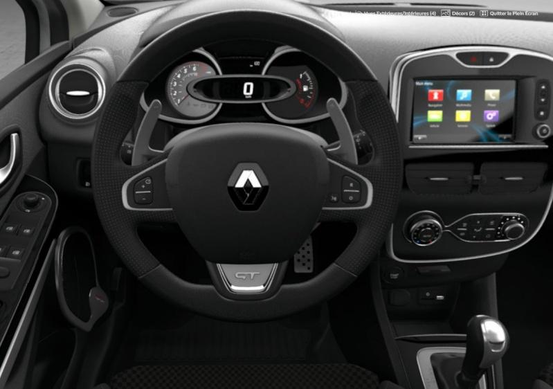 Clio Trophy R - 2012 - [Renault] Clio IV [X98] - Page 28 Projet30