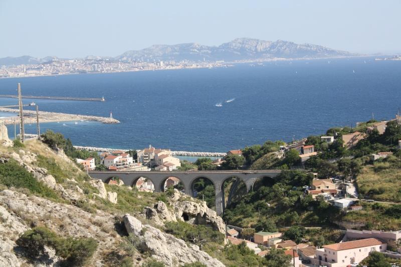 Marseille au matin II Img_5811