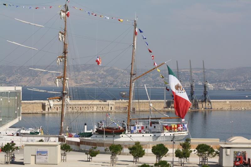 Marseille au matin II Img_5917