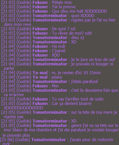 Vos plus beaux Screens ! - Page 3 Xddd10