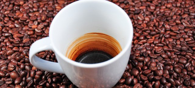 Siete stressati? Bevete più caffè! D76e6f10