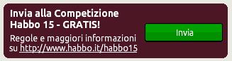 [ALL] Gran Premio Competizione Foto - Habbo15 - Pagina 3 Scher308