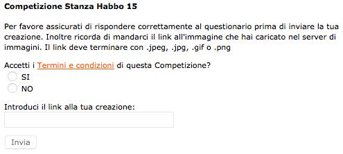 [ALL] Competizioni Habbo 15 - Stanza #3 - Pagina 2 Scher354
