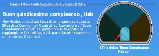 [ALL] Sfida Community: Buon Compleanno Habbo! - Pagina 2 Scher525