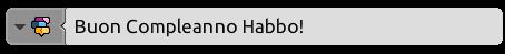 [ALL] Sfida Community: Buon Compleanno Habbo! - Pagina 2 Scher526