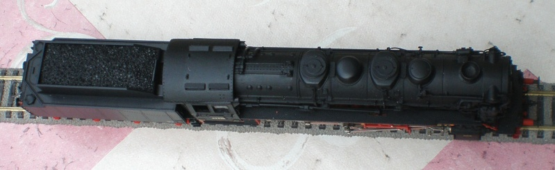 Lok 43 035 in Spur HO - eine Aufarbeitung 43_03513