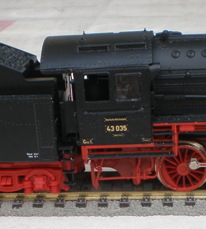 Lok 43 035 in Spur HO - eine Aufarbeitung - Seite 2 43_03517