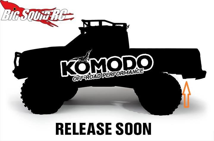 [nouveauté] Gmade GS1 Komodo : 590$ Gmade-10
