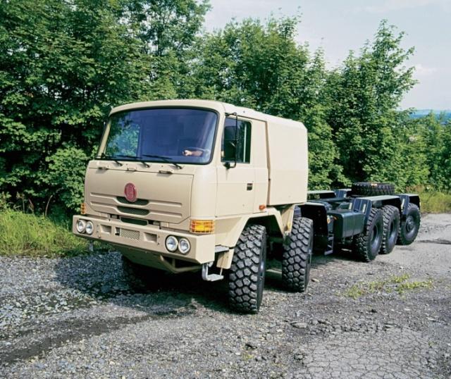 [nouveauté] 10X10  1/10 Scale Rock Crawler !! 590€ fdpin Tatra_10