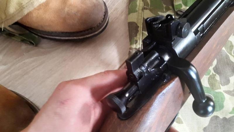 [REVIEW REPLIQUES WW2 US ] MUSE Gachet10
