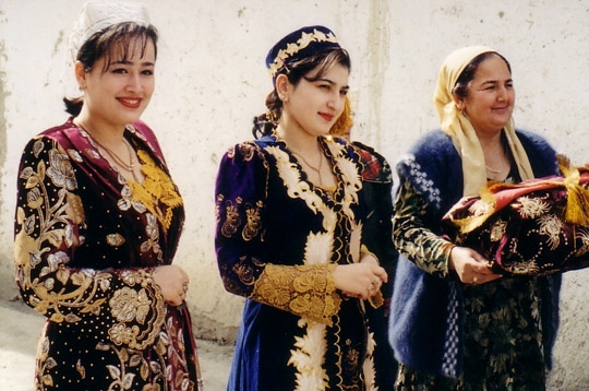 Tchulpân [Ouzbékistan] 2020810