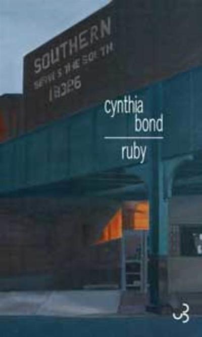 Cynthia Bond 97822611