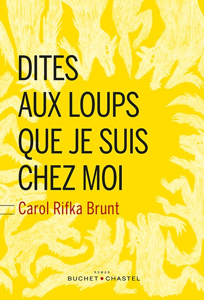 Carol Rifka Brunt 97822810