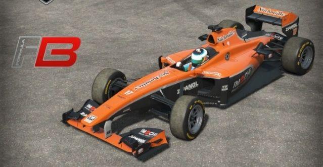 I Torneo de Verano PSRC // #5/6 Monza // Confirmación de Asistencia Open_w12