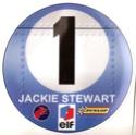 STICKER PILOTS Jackie10