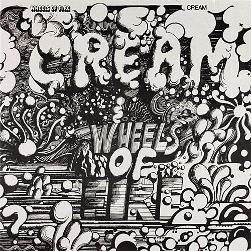Ce que vous écoutez là tout de suite - Page 4 Cream_10