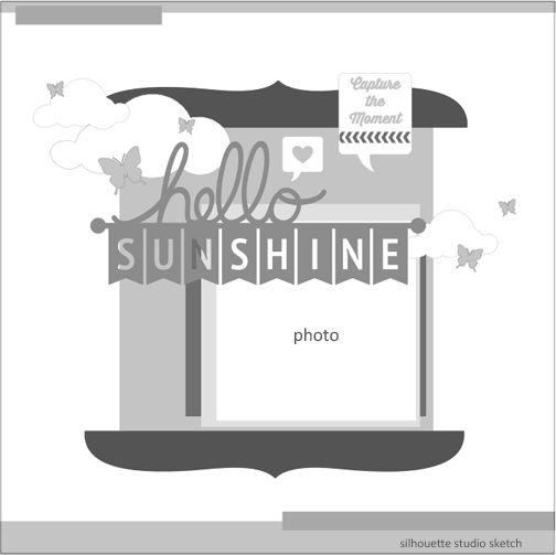 Sketches de pages Sunshi10